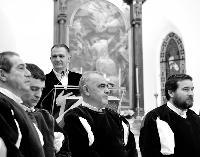 Sandro Pisanu Concerto di Natale 2014