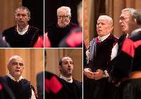 Foto esibizione Chorus Inside Hungary 2018