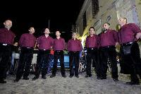 baritoni eBassi del Coro Monte Gonare