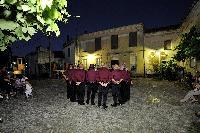 su kirciu de cantores coro Monte Gonare