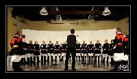 decennale coro Monte Gonare su chirciu