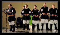 Francesco Pinna presenta il Coro al suo decennale