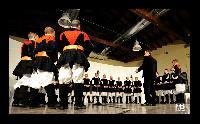 panoramica del Coro Monte Gonare