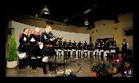 Francesco Pinna racconta la storia del Coro