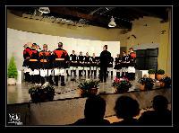 Mauro Lisei ed il Coro Monte Gonare di Orani