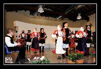 Ballu de Orane del Gruppo Folk