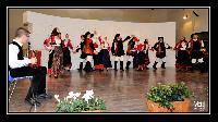 Su Curre Curre del gruppo Folk di Orani