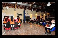 Ballu tundu del Gruppo Folk di Orani