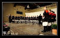 Gavino Poddighe ed il Coro Monte Gonare di Orani