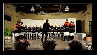 Il coro Monte Gonare festeggia il suo decennale