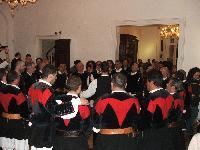 Il Coro Monte Gonare Canta at Italian Cultural Institute London