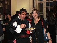 Ristoro al Italian Cultural Institute London