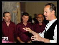 Mauro Lisei dirigge il settore dei baritoni