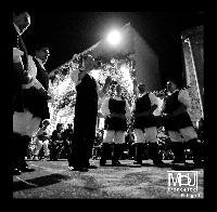 Mauro Lisei foto in bianco e nero estate 2013