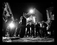 Prime voci del Coro Monte Gonare boches in bichinadu 2013
