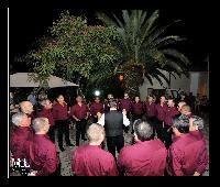 Su chirciu Coro Monte Gonare 2013