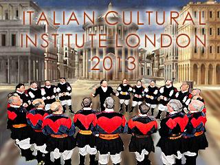 Concerto at IIC of London 2013