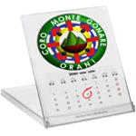 calendario coro monte gonare