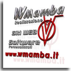 contatti Wmamba