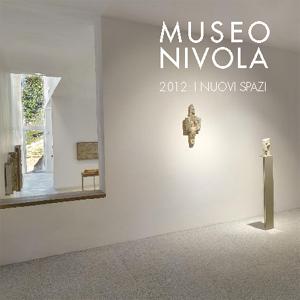invito museo nivola 2012