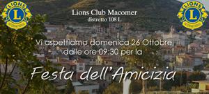 lions club festa amicizia orani 2014