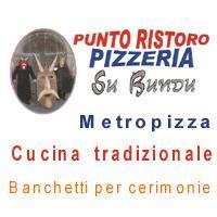 sponsor di Punto di ristoro  e pizzeria Su Bundu