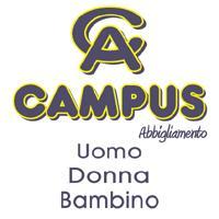 sponsor di Campus Abbigliamento