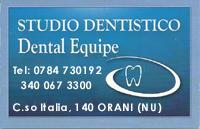 sponsor di Studio Dentistico Dental Equipe